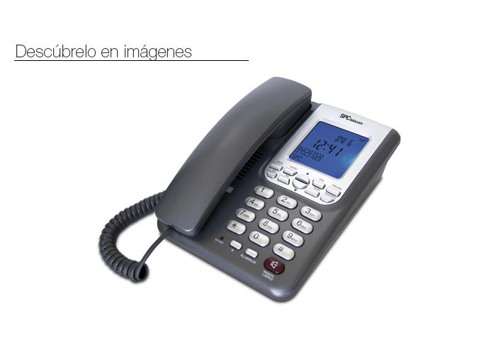 SPC Telecom 3266