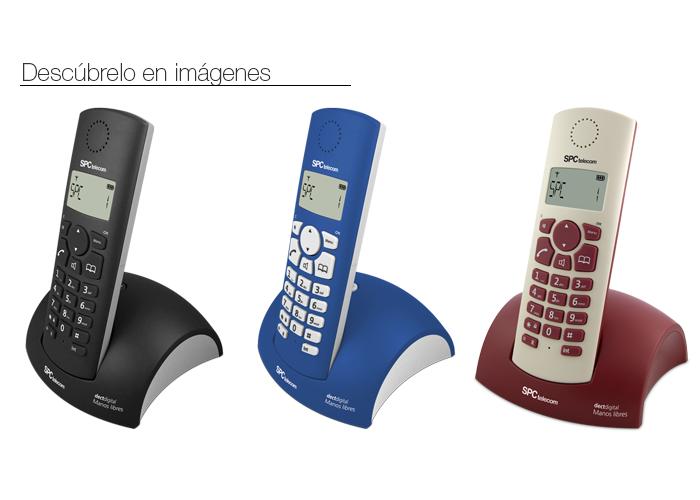 SPC Telecom 7226