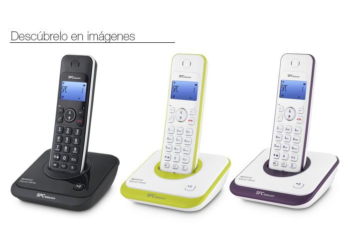 SPC Telecom 7244