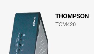 TCM420